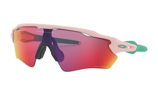 Brýle Oakley Radar EV XS Mtt Pink w/ PRIZM Road