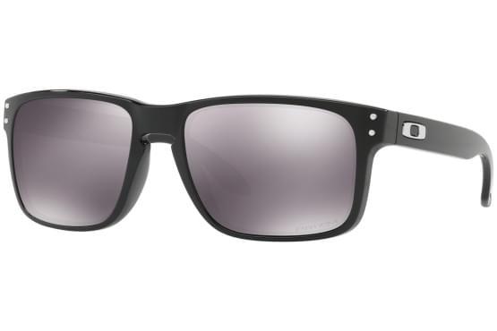 Brýle Oakley Holbrook Polished Black w/ PRIZM Black