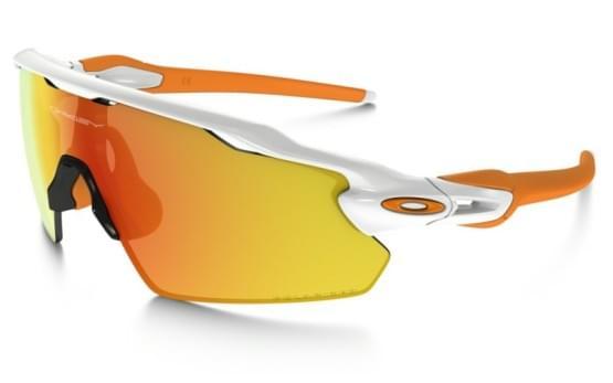 Brýle OAKLEY Radar EV Pitch Pol White w/FirelridPolar