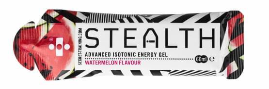 STEALTH Isotonic energy gel Watermelon 60ml