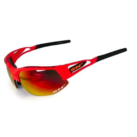 Brýle SH+ RG-4750 Orange-ml Revo Laser Red