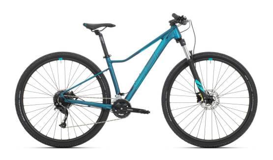Horské kolo Superior XC 859 W Matte Dark Petrol/Turquoise 2021
