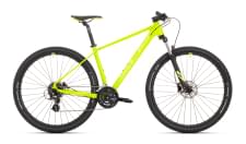 Horské kolo Superior XC 819 Matte Lime/Neon Yellow 2021
