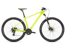 Horské kolo Superior XC 819 LTD Matte Lime/Neon Yellow 2021