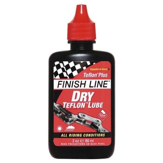 FINISH LINE DRY Teflon Plus 60 ml