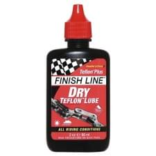 FINISH LINE DRY Teflon Plus 120 ml
