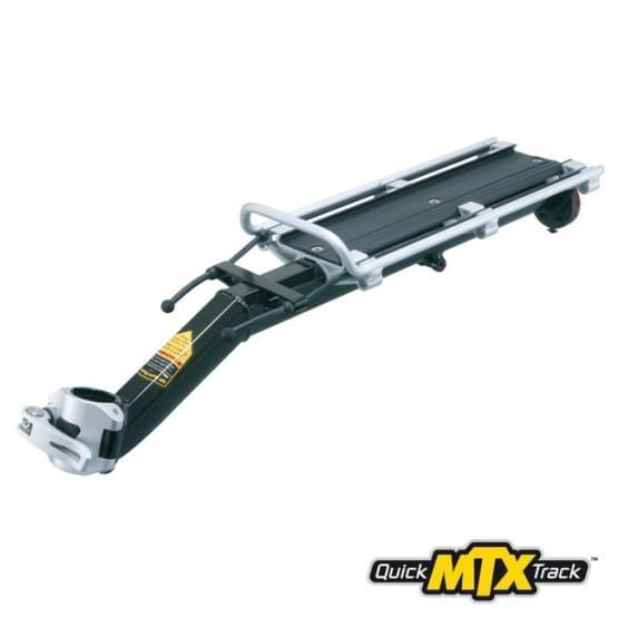 Nosič Topeak MTX Beamrack A-Type pro malý rám