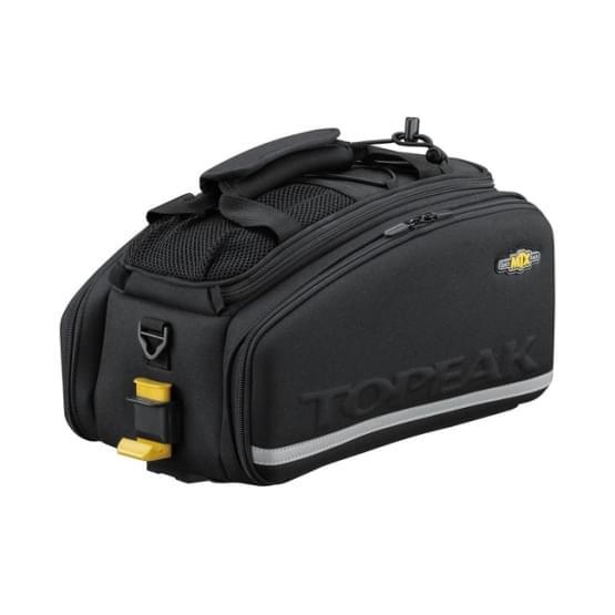 Brašna na nosič Topeak MTX Trunk bag EXP s bočnicemi