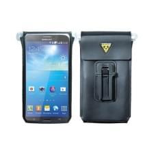 """Obal na mobil Topeak Smartphone Dry bag 5-6"""" černý"""