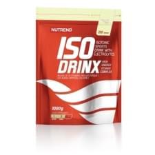 Nutrend Isodrinx, 1000g, bitter lemon