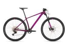 Horské kolo Superior XP 909 Matte Purple/Pink 2021