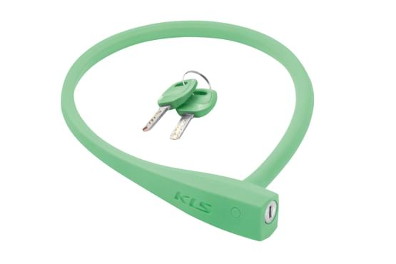 Zámek KLS Sunny pastel green