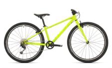 Dětské kolo Superior F.L.Y. 27 Lime Green/Neon Yellow 2020