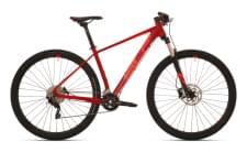 Horské kolo Superior XC 889 Matte Brick Red/Neon Red 2020