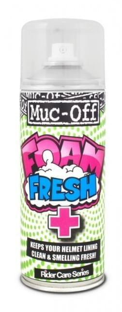 MUC-OFF HELMET FOAM CLEANER 400ml