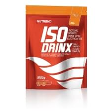 Nutrend Isodrinx, 1000g, pomeranč