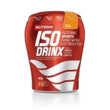 Nutrend isodrinx 420g pomeranč