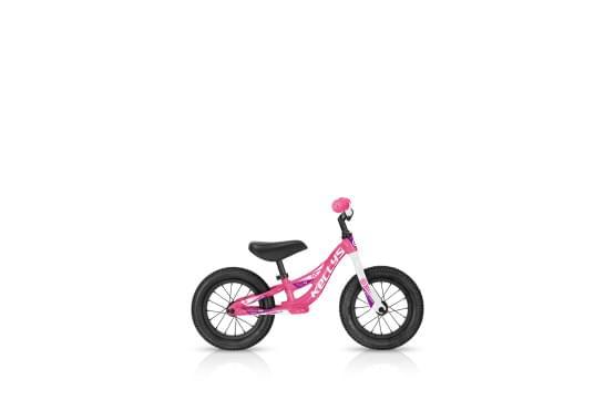 Dětské odrážedlo Kellys Kite 12 pink