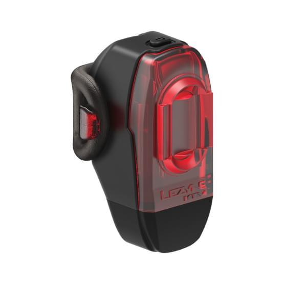 Světlo zadní Lezyne LED KTV Drive Black