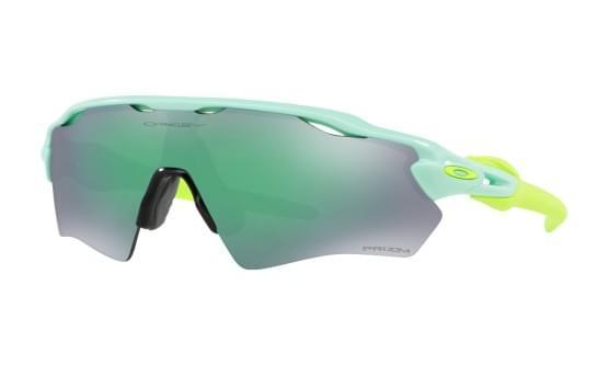 Brýle Oakley Radar EV XS Path Jasmine w/ PRIZM Jade