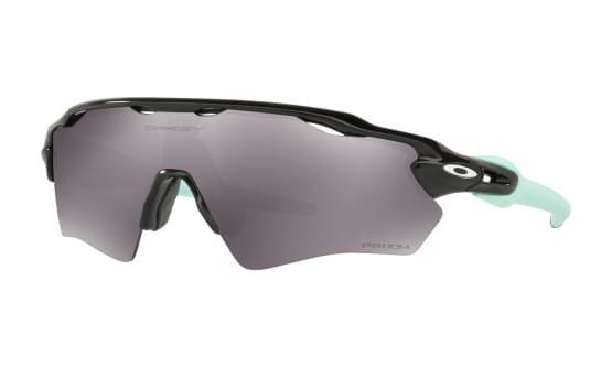 Brýle Oakley Radar EV XS Path Pol Blk w/ PRIZM Black