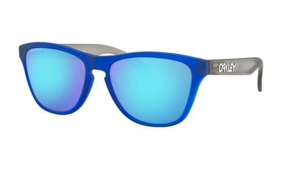 Brýle Oakley Frogskins XS MtTrnsSpph w/ PRIZM Spph