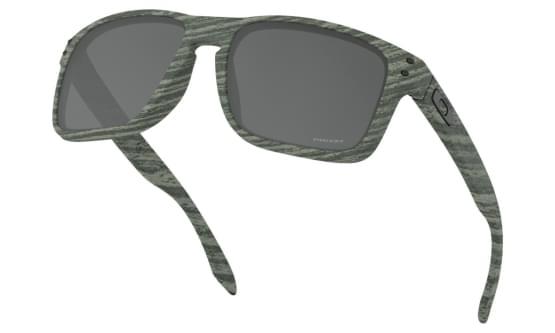 Brýle Oakley Holbrook Ivywood w/ PRIZM Blk