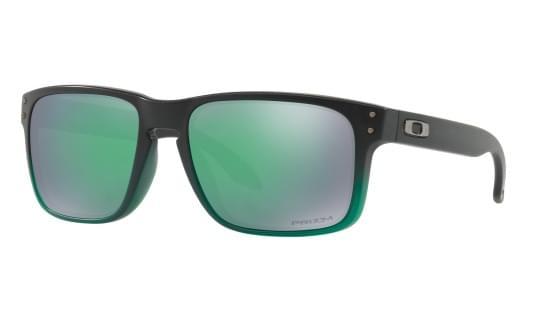 Brýle Oakley Holbrook Jade Fade w/ PRIZM Jade