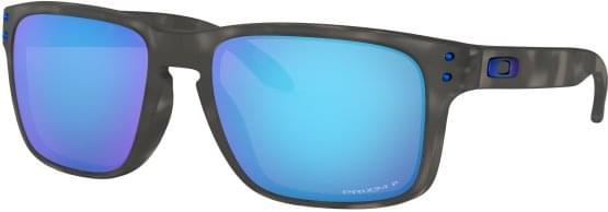 Brýle Oakley Holbrook Mtt Blk Tort w/ PRIZM Sapph Pol