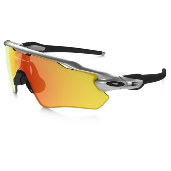 Brýle OAKLEY Radar EV Path psilver w/fire iridium