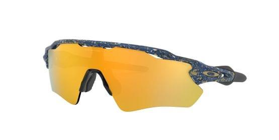 Brýle OAKLEY Radar EV Path SplatterPosdn w/24K
