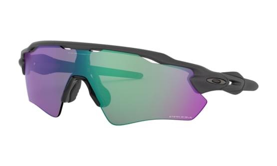 Brýle Oakley Radar EV Steel - PRIZM Road Jade