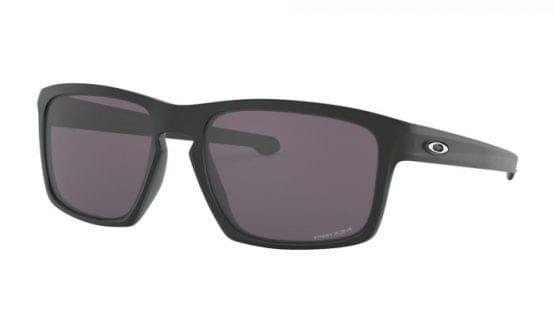 Brýle Oakley Sliver matt black / prizm grey