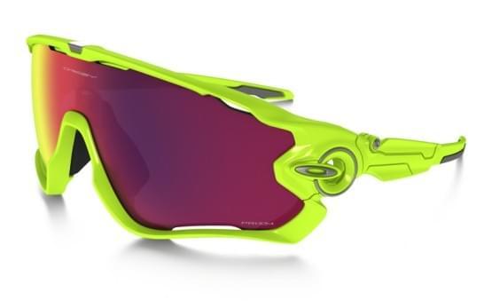 Brýle Oakley Jawbreaker retina burn prizm road
