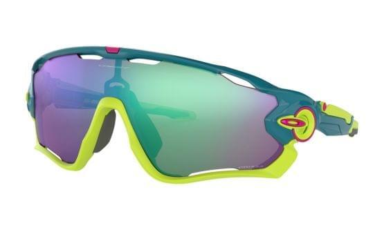 Brýle Oakley Jawbreaker Mtt Balsam w/ PRIZM Road Jd
