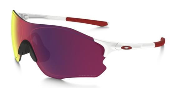 Brýle OAKLEY EVZero Path Matte White w/PrizmRoad