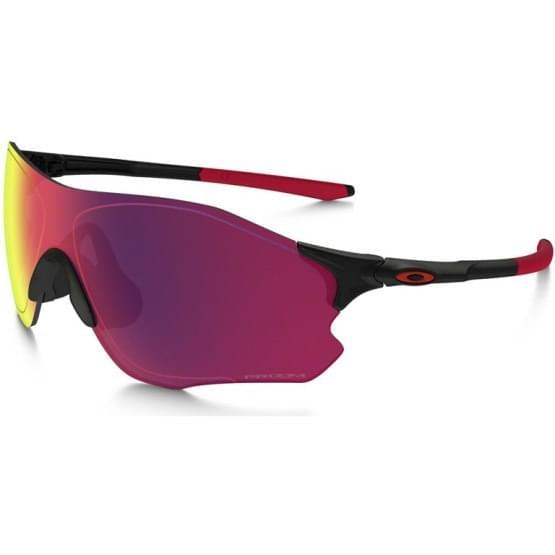 Brýle Oakley EVZero Path polished Black w/ PRIZM Road