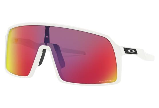 Brýle Oakley Sutro Mtt Wht w/ PRIZM Road