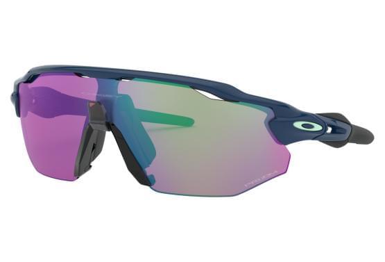 Brýle Oakley Radar EV Advr Poseidon w/ PRIZM Road