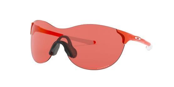 Brýle Oakley EVZero Ascend SftyOrng w/ PRIZM Peach