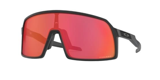 Brýle Oakley Sutro S Mtt Black w/ PRIZM Trl Trch