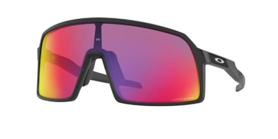 Brýle Oakley Sutro S Mtt Black w/ PRIZM Road