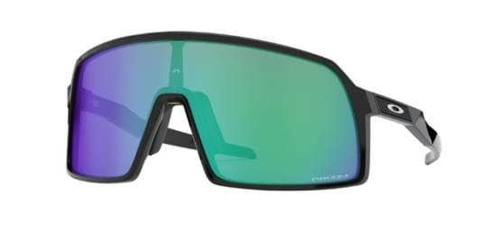 Brýle Oakley Sutro S Pol Black w/ PRIZM Jade