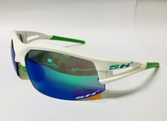 Brýle SH+ RG-4720 WHT/GRN