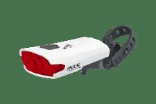 Osvětlení zadní dobjíjecí KLS Index 016 R white