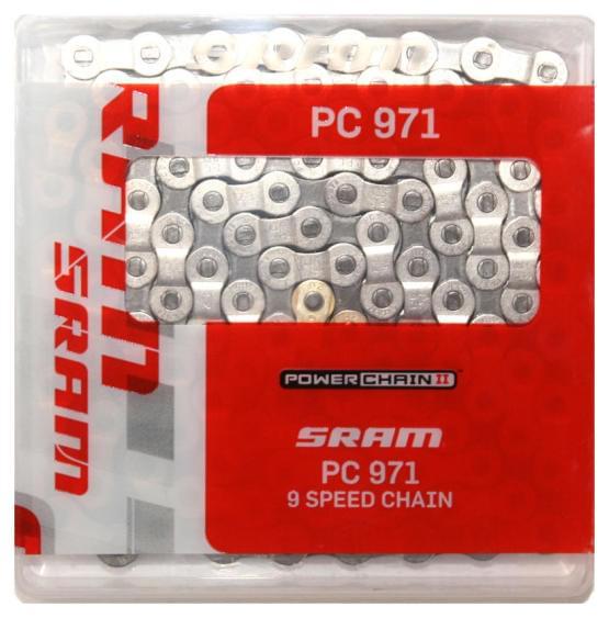 Řetěz Sram PC 971 9r