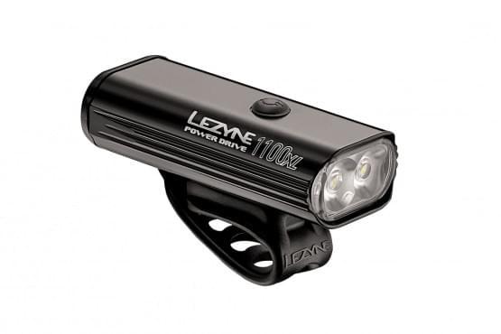 Světlo přední Lezyne Power Drive 1100XL