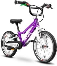 """Dětské kolo Woom 2 purple 14"""" 2021"""