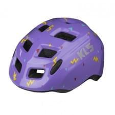 Přilba ZIGZAG purple