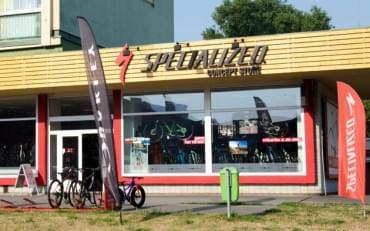 Concept Store Pardubice